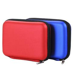 """2.5"""" USB External Cable Hard Drive Disk HDD Cover Pouch Bag"""