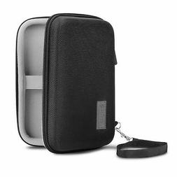 External Portable Hard Drive Case for Silicon Power with Har
