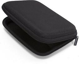 Ginsco Hard Carrying Case for Portable External Hard Drive T