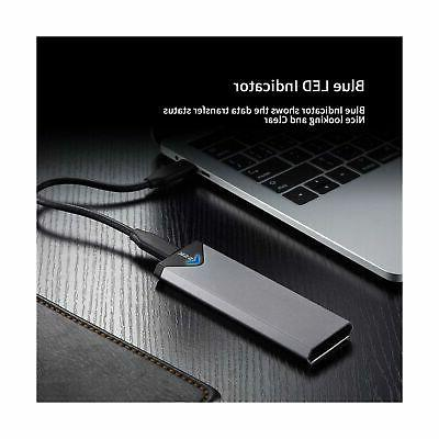 SSK Portable SSD, Speed Solid State USB3....