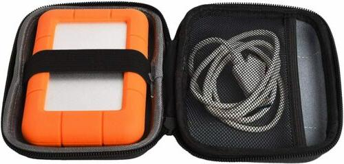 LaCie Rugged Mini Portable with