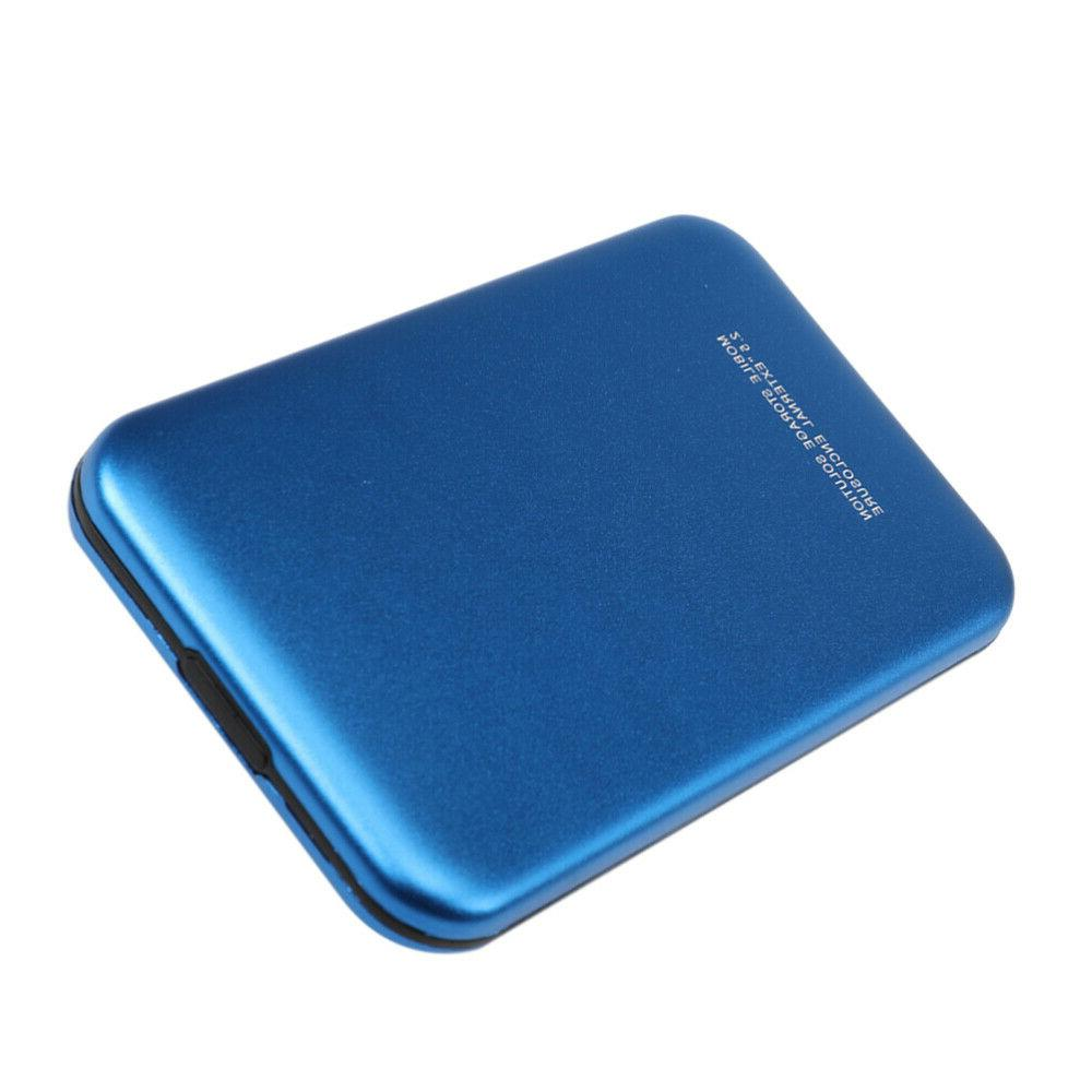2TB Portable Drives New