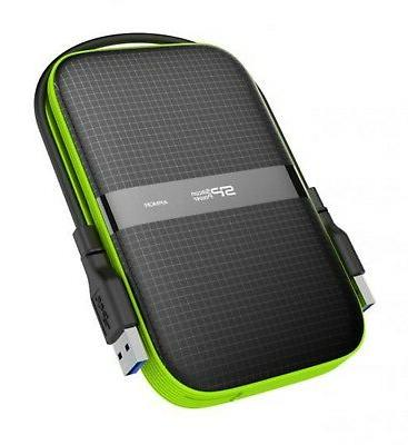 5tb armor a60 shockproof portable hard drive