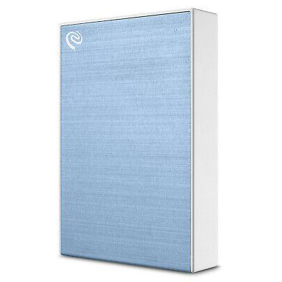 Seagate 5TB Hard Blue