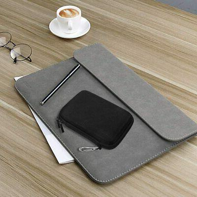Portable Hard Drive Case with Charger Cable, SourceTon Hard