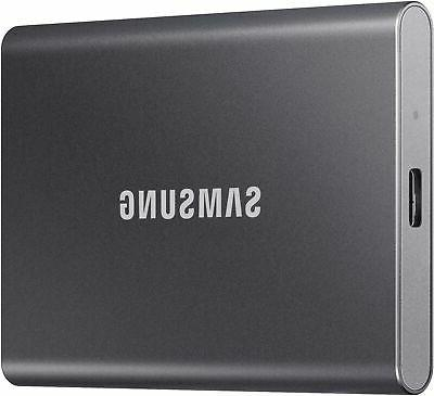 External USB 3.2 2 Solid Drive with