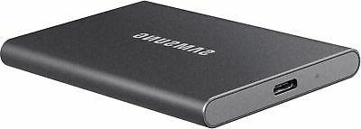 Samsung T7 External 2 Portable State Drive