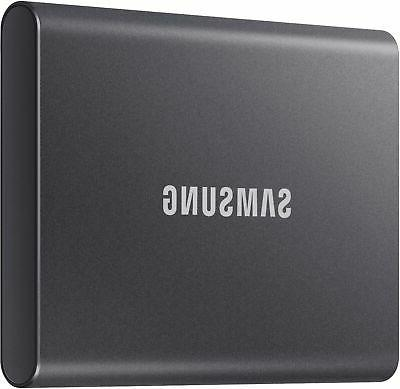 Samsung External 2 Drive with Hardw...