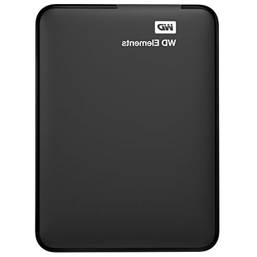 WD 3TB External Hard USB 3.0