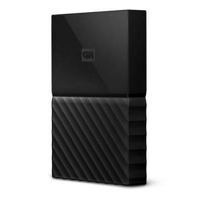 WD My Black Certified Hard Drive by