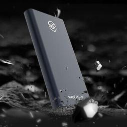 Portable 512G External Solid State Disk Type C USB 3.1 Mobil