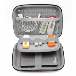 Portable Case Protection Bag for External 2.5 inch Hard Driv