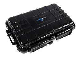 portable hard drive case fits