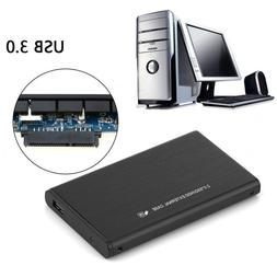 Usb 3.0 1/2TB Portable High Speed Mobile External Hard Drive