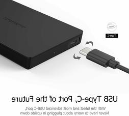 Sandisk 1.7TB External Portable USB C SSD Solid State Drive