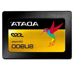 ADATA Ultimate SU900 Portable Solid State Drive with 128GB S