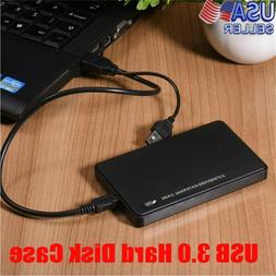 USB3.0 1TB External Hard Drives Portable Desktop Mobile Hard