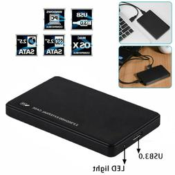 USB3.0 3TB External Hard Drives Storage Portable Desktop Mob